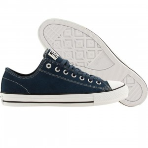 Converse Men Chuck Taylor All Star Pro Ox (navy / moonlight / white)