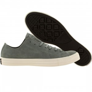 Converse Men Chuck Taylor All Star Low Ox (gray / jasper)
