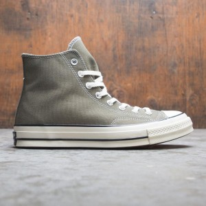 Converse Men Chuck 70 Hi (olive / field surplus / black / egret)