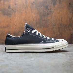 Converse Men Chuck 70 Ox (black / egret)