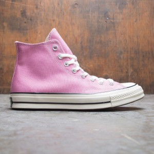 Converse Men Chuck 70 Vintage Canvas Hi (pink / magic flamingo / egret / black)