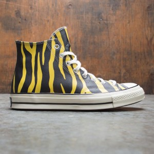 Converse Men Chuck 70 Hi (yellow / vivid sulfur / black / egret)