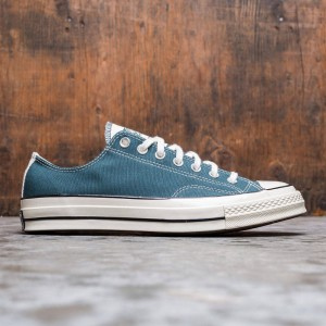 Converse Men Varsity Remix Chuck 70 Ox (olive / faded spruce / black / egret)