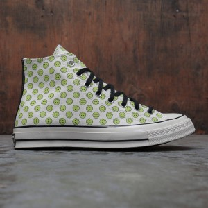 Converse Men Chuck 70 Hi (brown / bone / lemon)