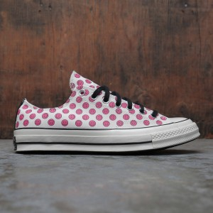 Converse Men Chuck 70 Ox (bone / brown / pink)