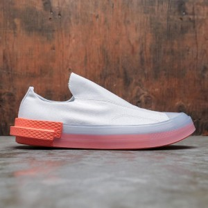 Converse Men All Star Disrupt CX Ox (white / wild mango)