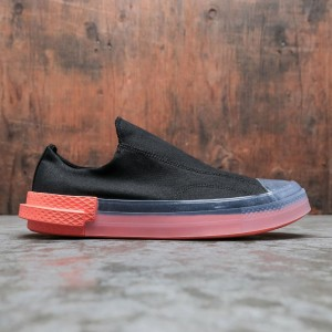Converse Men All Star Disrupt CX Ox (black / wild mango / white)