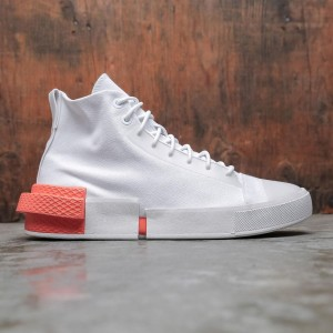 Converse Men All Star Disrupt CX Hi (white / wild mango)