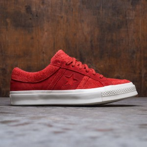 Converse Men One Star Academy Ox (red / bossa nova / gum)