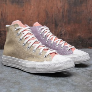 Converse Men Renew Cotton Chuck 70 (multi / praire sand / noble grey / egret)
