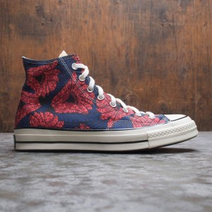 Converse Men Culture Weave Chuck 70 Hi (multi / egret / black)