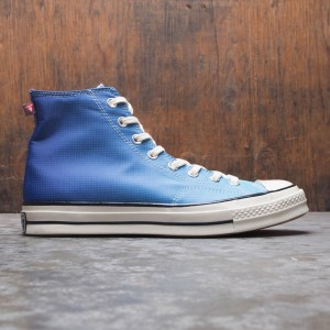 Converse Men Primaloft Chuck 70 Hi (blue / royal blue / capri / white)