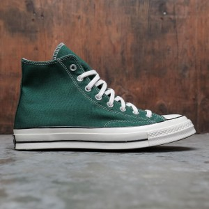 Converse Men Chuck 70 Hi (green / midnight clover / black)