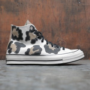 Converse Men Chuck 70 Hi (brown / bone / egret)