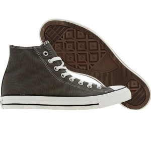 Converse Men Chuck Taylor All Star High (charcoal)