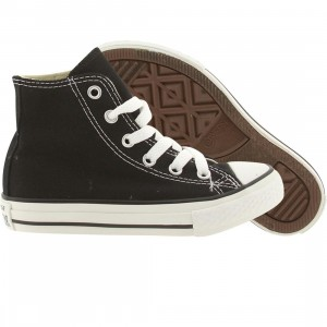 Converse Little Kids CT All Star High (black)