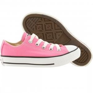 Converse Little Kids CT All Star Ox (pink)
