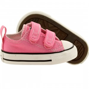 Converse Toddlers Chuck Taylor 2V Ox (pink)