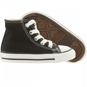 Converse Toddlers CT All Star High (black)