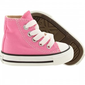 Converse Toddlers CT All Star High (pink)