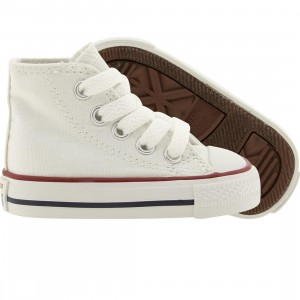 Converse Toddlers CT All Star High (optical white)