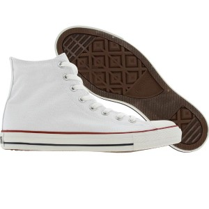 Converse Men Chuck Taylor All Star High (optical white)