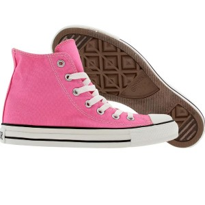 Converse Men Chuck Taylor All Star High (pink)