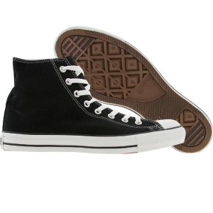Converse Men Chuck Taylor All Star High (black)