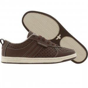 Creative Recreation Dicoco Low (brown)