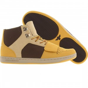 Creative Recreation Cesario (wheat / khaki / brown)