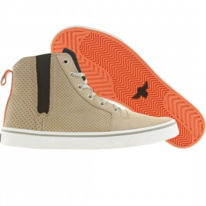 Creative Recreation Ponti (cement / ash / salmon)