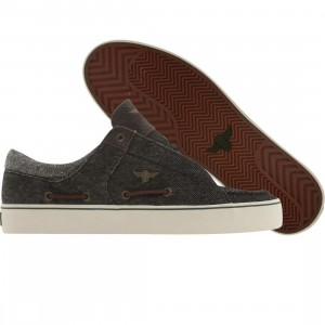 Creative Recreation Luchese (black / chocolate)