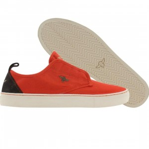 Creative Recreation Lacava (red)