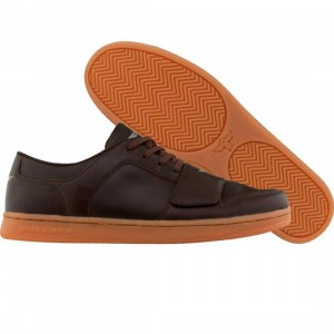 Creative Recreation Cesario Low Classic (oiled brown)