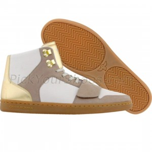 Creative Recreation Cesario Premium (foam sandpiper gold)