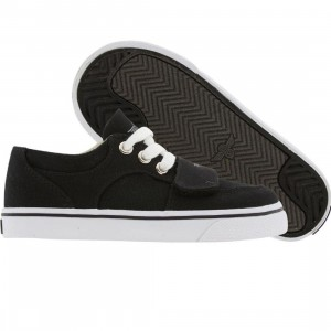 Creative Recreation Baby Cesario Low XVI (black)