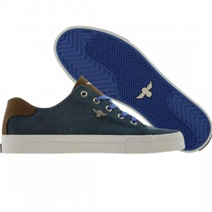 Creative Recreation Kaplan (faded blue)