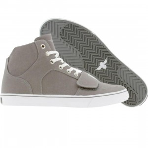 Creative Recreation Big Kids Cesario XVI (grey)