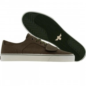 Creative Recreation Cesario Low XVI (military forest)
