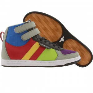 Creative Recreation Womens Dicoco (skittles)
