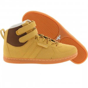 Creative Recreation Womens Dicoco (wheat nubuck)