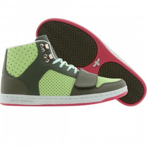 Creative Recreation Womens Cesario (green / tiff / skylight)
