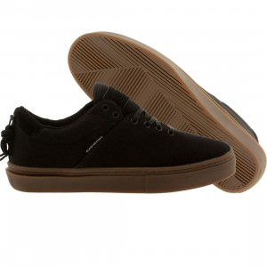 Clear Weather Men The Ninety Mid Top (black)