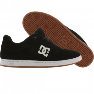 DC Match Mid S (black / white)