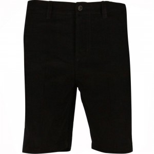 DC Randsom Straight Shorts (black)
