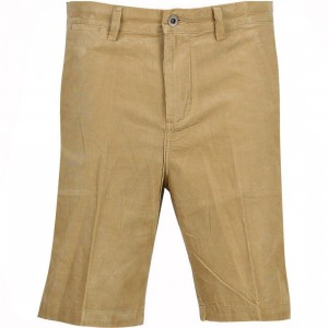 DC Randsom Straight Shorts (khaki)
