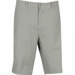 DC Rambler Shorts (grey)