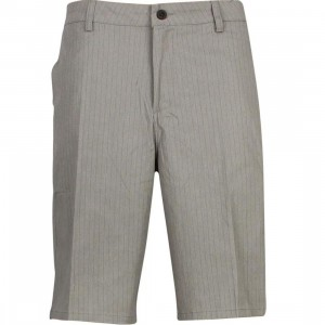 DC Chino 2 Shorts (medium grey)