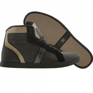 DC Life Collection Xander (black / wheat)