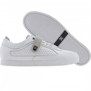 DC Life Collection Ensign (white)